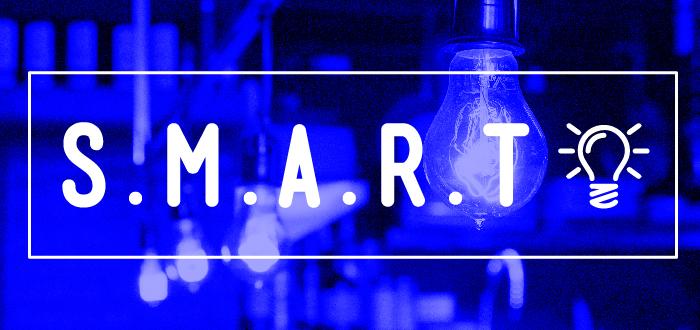 Créer des objectifs S.M.A.R.T., c'est intelligent!