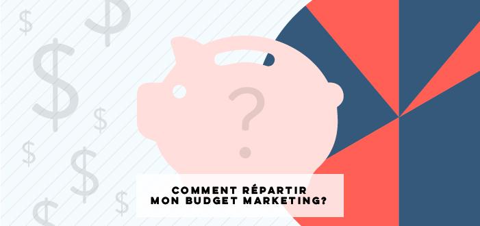 Comment et combien investir en marketing ?